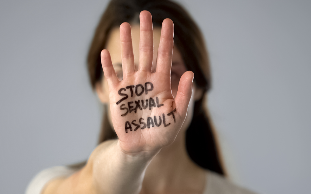 Combat Sexual Assault