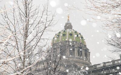 Senator Comitta Responds to Governor's Budget Address