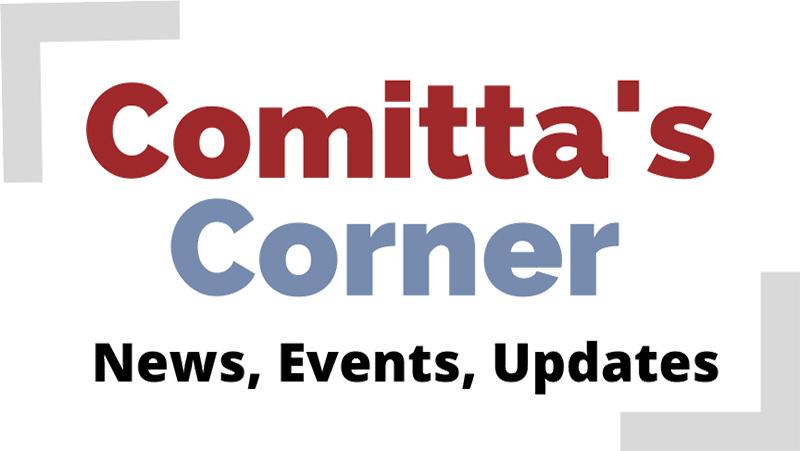 Comitta's Corner