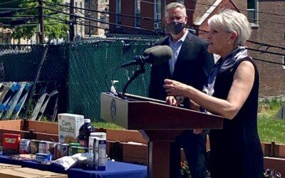 Wolf Administration Improves Access To Pennsylvania Senior Food Box Program, Encourages Enrollment