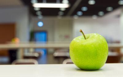 Coatesville Elementary Schools Awarded $146,000 to Provide Healthy Snacks