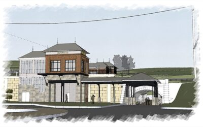 Another Milestone for Development of Coatesville Train Station