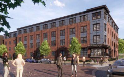 $1.2 Million Slated for Affordable Senior Housing in Phoenixville